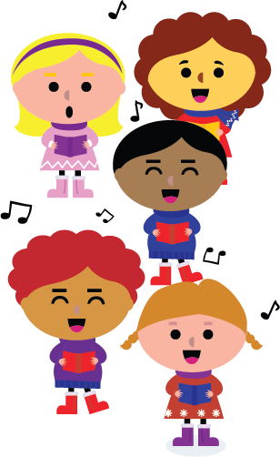 caroling-competition-kids